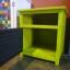 ตู้ใส่ของเตี้ย สีเขียว thumbnail 2