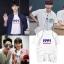 เสื้อยืด 1991 Sty.Baekhyun --ระบุสี/ไซต์- thumbnail 1