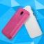 Samsung J7 Pro - เคสฝาพับ Nillkin Sparkle leather case แท้ thumbnail 2