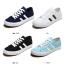 รองเท้าผ้าใบแฟชั่น ขนาด 35-39 (พรีออเดอร์) thumbnail 7