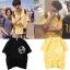 เสื้อยืด 3D Logo Sty.Chanyeol -ระบุสี/ไซต์- thumbnail 1