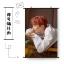 ไวนิลแขวนฝาผนัง BTS LOVE YOURSELF -ระบุสมาชิก- thumbnail 3