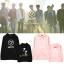 Hoodie GOT7 7 FOR 7 You Are Logo -ระบุสี/ไซต์- thumbnail 1