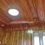 บ้านไม้สัก ขนาด 4*6 เมตร ประตูสไลด์ ทุกบาน ราคา 450000 บาท thumbnail 14