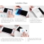 Samsung Note8 (เต็มจอ/3D) - กระจกนิรภัย 3D CP+ MAX Nillkin แท้ thumbnail 15