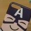 iPhone 8 Plus / 7 Plus - เคส TPU ลาย Captain America thumbnail 3