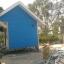 บ้านโมบายสไตล์ตะวันตก ขนาด 4*3 เมตร ระเบียง 4*1 เมตร (กำลังดำเนินการสร้าง) (1 ห้องนอน 1 ห้องน้ำ) thumbnail 5