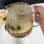 ชุดเตาอุ่นชา (เตา+โถแก้ว) thumbnail 9