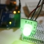 RGB LED 10mm Module โมดูล LED RGB 3 สีขนาด 10mm thumbnail 4
