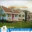 บ้านน็อคดาวน์ สไตล์ ตะวันตก ราคา 350000 บาท thumbnail 1