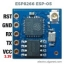 ESP-05 ESP8266 remote serial Port WIFI wireless module WiFi Serial Transceiver Module ESP8266 ESP-05 thumbnail 3