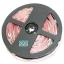 NeoPixel LED WS2812B RGB 50x LED IC DRIVER Built-In 5Vdc thumbnail 2