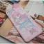 iPhone 7 - เคส TPU ลาย Pink Girl ดาว 3D thumbnail 30