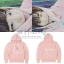 Hoodie MSK2ANND PINK Sty.YoungJae -ระบุไซต์- thumbnail 2