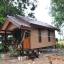บ้านน็อคดาวน์ : บ้านโมบาย ทรงจั่ว ขนาด3*6 ระเบียง 1*3 เมตร thumbnail 4