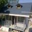 บ้านโมบายสไตล์ตะวันตก ขนาด 4*3 เมตร ระเบียง 4*1 เมตร (กำลังดำเนินการสร้าง) (1 ห้องนอน 1 ห้องน้ำ) thumbnail 2