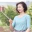 HOCO K3 ไม้ถ่ายรูป mini Selfie Stick + Wire Control (AUX) แท้ thumbnail 29