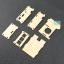 Raspberry Pi 2/3 shell case box กล่อง เคส Raspberry Pi 2/3 กล่องใส thumbnail 4