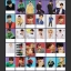 LOMO BOX SET VIXX ZELOS (30pc) thumbnail 2