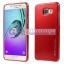 Samsung Galaxy A9 Pro - เคส TPU i-Jelly Metal Case by GOOSPERY (Mercury) แท้ thumbnail 33