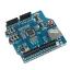 MP3 VS1053 Arduino MP3 shield board with TF card thumbnail 1