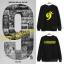 เสื้อแขนยาว 9th BIGBANG IS VIP -ระบุสี/ไซต์- thumbnail 1