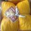 ผ้าขนหนู Cotton100% ผ้าเช็ดหน้า สีเหลือง/กรัก 12*12 นิ้ว โหลละ 170 บาท ส่ง 20โหล thumbnail 1