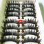 V-064 ขนตาเอ็นใส (ราคาส่ง) ขั้นต่ำ 15 เเพ็ค คละเเบบได้ thumbnail 1