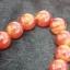 ประคำมือเรดอาเกต ( Maia Necklace Red agate ) thumbnail 4