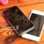 iPhone 5 / 5s - เคสแข็ง ลาย KENZO PARIS สีแดง (ดวงตา) thumbnail 2