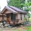บ้านน็อคดาวน์ : บ้านโมบาย ทรงจั่ว ขนาด3*6 ระเบียง 1*3 เมตร thumbnail 3