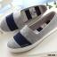 รองเท้าผ้าใบแฟชั่นผู้หญิง ขนาด 35-39 (พรีออเดอร์) thumbnail 4