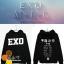 HOOD EXO-L [M+L+K] -ระบุสี / ไซต์- thumbnail 1
