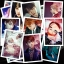 LOMO BOX SET BTS WINGS (30pc) thumbnail 4
