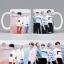 แก้วมัค BTS WINGS thumbnail 1
