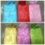 ถุงผ้าแก้ว ไทย (ส่ง 100ใบ/ 1สี) thumbnail 2