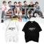 เสื้อยืด GOT7 Eyes On You Logo -ระบุสี/ไซต์- thumbnail 1