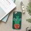 iPhone 7 - เคส TPU ลายกระบองเพชร ตั้งได้ (Cactus) thumbnail 3