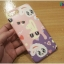 iPhone 8 Plus / 7 Plus - เคส TPU ลาย Bunny And Friends thumbnail 2