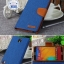 Samsung Note4 - เคสฝาพับ Mercury Canvas Diary แท้ thumbnail 21