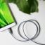 สายชาร์จ ROCK C2 Metal Cable 1000mm (USB Type-C / Android) แท้ thumbnail 14