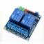 โมดูล รีเลย์ 2 ช่อง 9V relay 2 channel 9V relay 2 ช่อง isolation control Relay Module Shield thumbnail 2