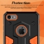 iPhone 7 - เคสกันกระแทก ทรงถึก Nillkin Defender2 แท้ thumbnail 7