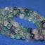 สร้อยประคำฟลูออไรด์ (Fluorite) thumbnail 2
