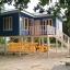 บ้านโมบาย ขนาด 6*7 เมตร ระเบียง 3*3 เมตร ยกสุง 2 เมตร (2ห้องนอน 2ห้องน้ำ 1ห้องรับเเขก) thumbnail 9