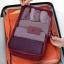กระเป๋าใส่เสื้อสำหรับเดินทาง CLOTHES POUCH VER.2 Small (พร้อมส่ง) thumbnail 6