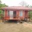 บ้านน็อคดาวน์ ทรงปั้นหยา บ้านขนาด 4*6 เมตร ระเบียง 2*3 เมตร (1 ห้องนอน 1 ห้องน้ำ 1 ห้องนั่งเล่น) thumbnail 3