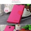 Samsung Note4 - เคสฝาพับ Mercury Canvas Diary แท้ thumbnail 18