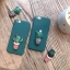 iPhone 7 - เคสแข็งปิดขอบ ลายกระบองเพชร (Cactus) thumbnail 25