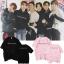 เสื้อยืด GOT7 2017TURN UP all member -ระบุสี/ไซต์- thumbnail 1